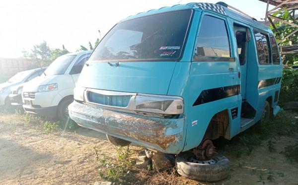 SUZUKI CARRY ST 150